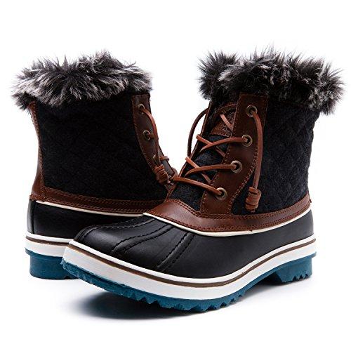 Best Winter Boots Black Friday - BLACK