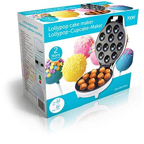 Maison futée - Machine à Cake Pops électrique