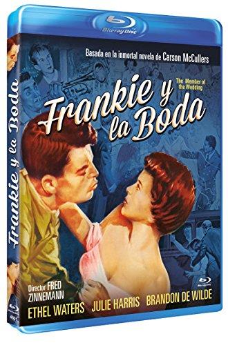 Frankie y la Boda BD 1952 The Member of the Wedding [Blu-ray]