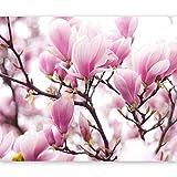 murando Fotomurales 350x270 cm XXL Papel pintado tejido no tejido Decoración de Pared decorativos Murales moderna de Diseno Fotográfico flores - 100406-26