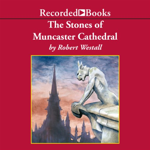 The Stones of Muncaster Cathedral audiobook cover art
