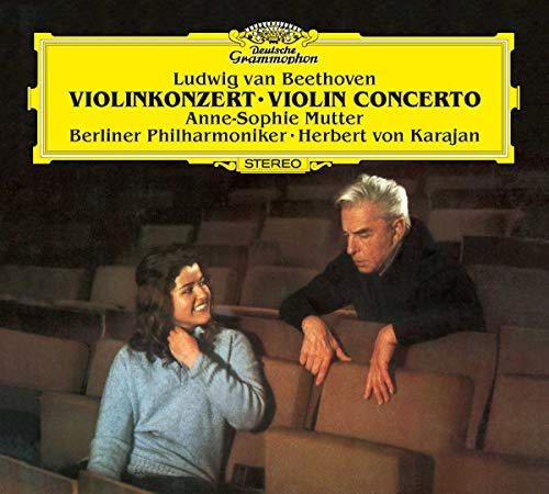 Violin Concerto In D Major, Op. 61