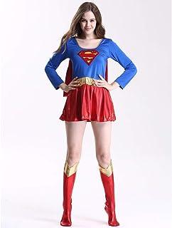Amazon.es: disfraz superwoman