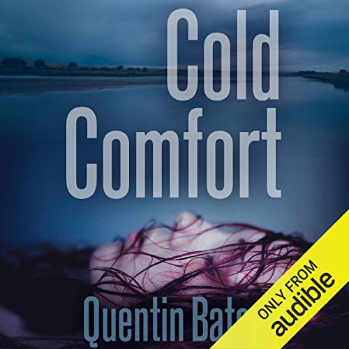 Cold Comfort  By  cover art
