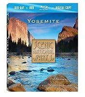 Scenic National Parks: Yosemite [Blu-ray] [Import]
