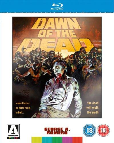 Dawn of the Dead [Blu-ray] [1978] [Reino Unido]