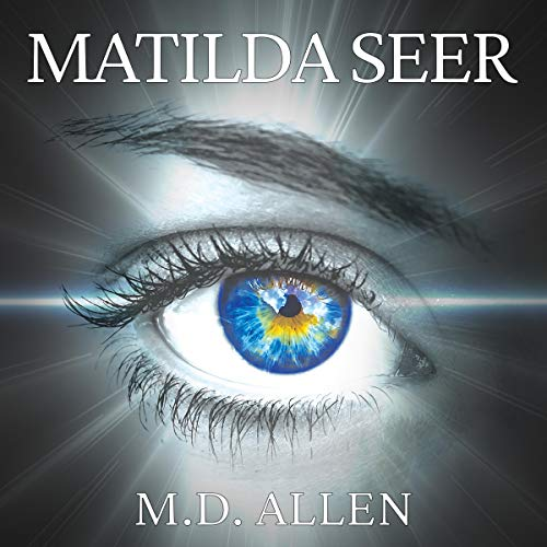 Matilda Seer cover art