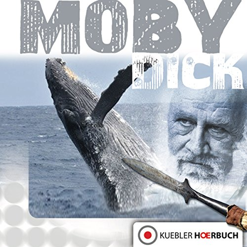 Moby Dick (Klassiker für die ganze Familie 4) audiobook cover art