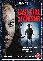 Last Girl Standing [DVD]