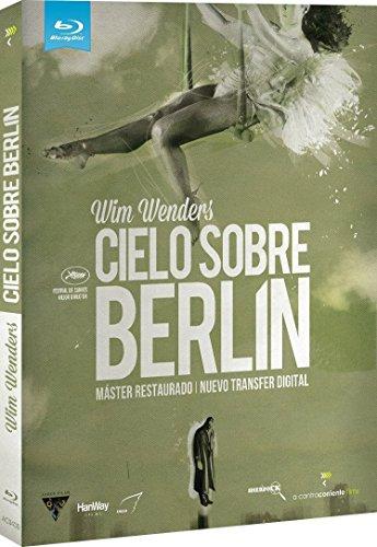 Cielo sobre Berlin [Blu-ray]