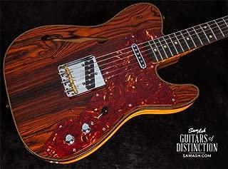 Fender Custom Shop Artisan Coco Thinline Telecaster NOS Electric Guitar