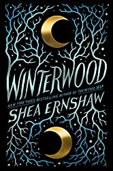 Winterwood by Shea Ernshaw | PNW PIxie 2019 Fall Reading List