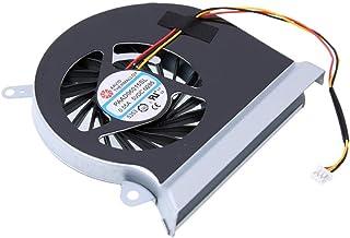 Shiwaki Enfriador de CPU Interna Ventilador de CPU de Laptop para MSI GE60 2PC Apache