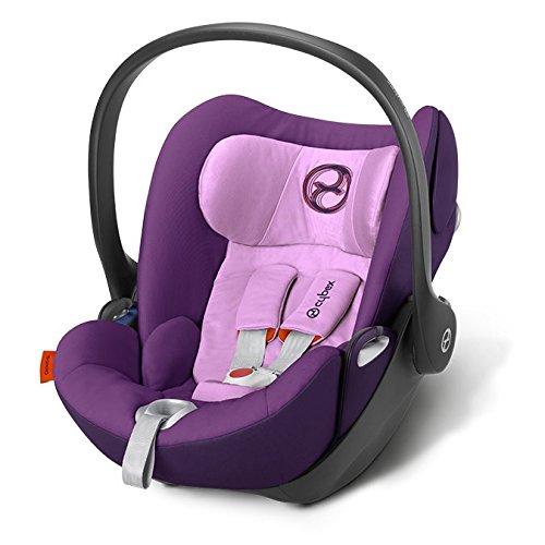 Cybex Cloud Q Kindersitz Grape Juice