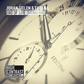 End Of Time (Tatana Mix)