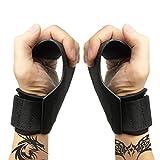 Power Grip Abrazadera de la Palma Pro Sport Game Levantamiento de Pesas Pull-up Tear Resistance 800 kg Material Especial Antideslizante…
