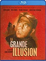 La Grande Illusion [Blu-ray]