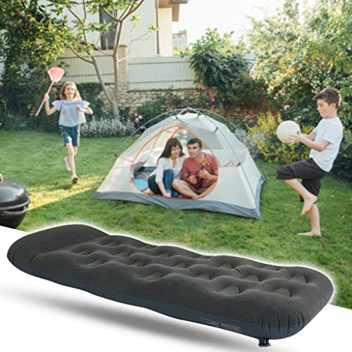 Mcengwui Self-Inflating Pads, Camping Sleeping Pad - Mat, Best Sleeping Pads, Hiking Air Mattress, Inflatable & Compact, Camp Sleep Pad for Tent, Hiking, and Backpacking