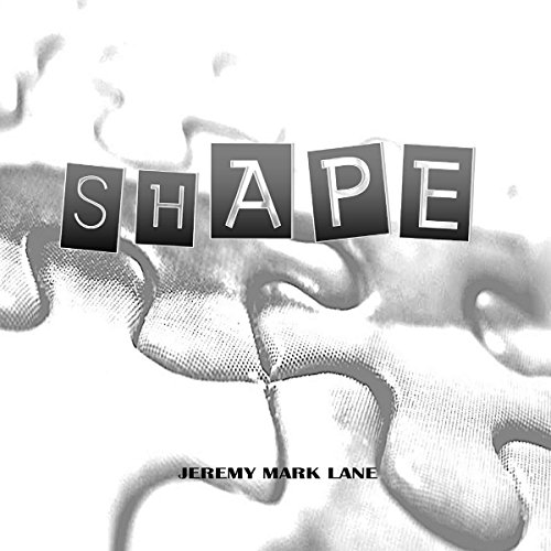 Shape audiobook cover art