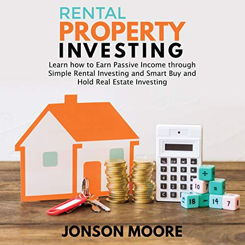 Rental Property Investing  By  cover art
