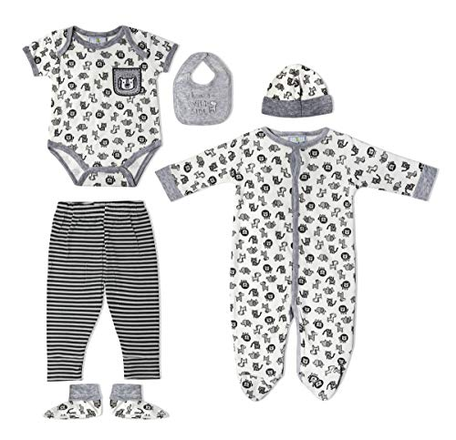 Lily & Page Layette Set