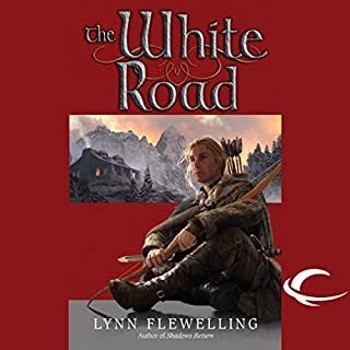 The White Road cover art