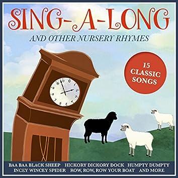 Children's Sing-A-Long Songs
