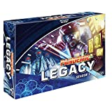 Pandemic Legacy Season 1 Blue Edition Board Game | Board Game for Adults and Family | Cooperative Board Game | Ages 13+ | 2 to 4 players | Average Playtime 60 minutes | Made by Z-Man Games