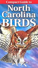 Compact Guide to North Carolina Birds