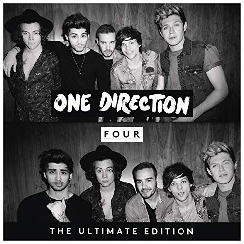 Four [Deluxe Edition] [Import]