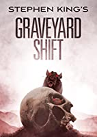 Graveyard Shift / [DVD] [Import]