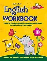 English Workbook Class 1
