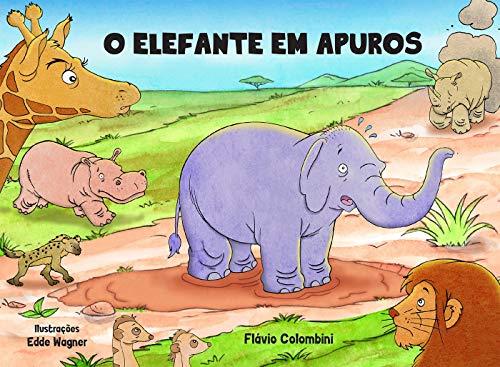 O Elefante em Apuros