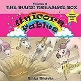 Unicorn Fables: The Magic Treasure Box