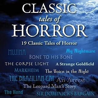 Classic Tales of Horror Titelbild