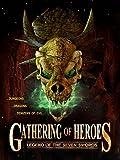 Gathering of Heroes: Legend of the Seven Swords