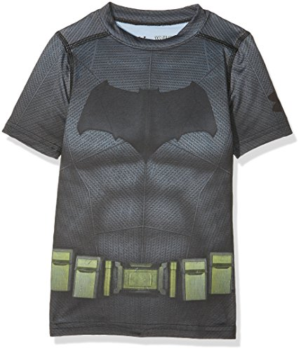 Under Armour Batman Transform Yourself Enfants - Tshirt de C