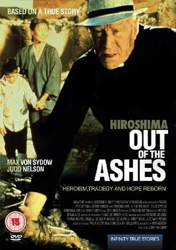 Out Of The Ashes - Hiroshima [DVD]