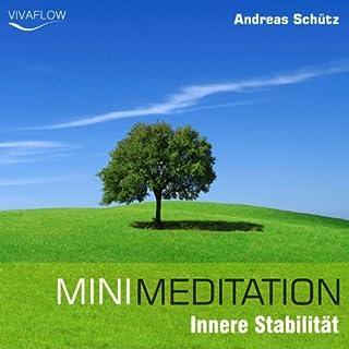 Mini Meditation - Innere Stabilität Titelbild
