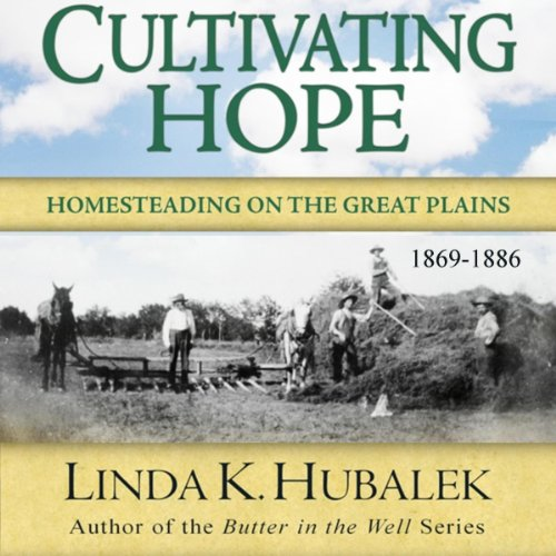 Cultivating Hope audiobook cover art