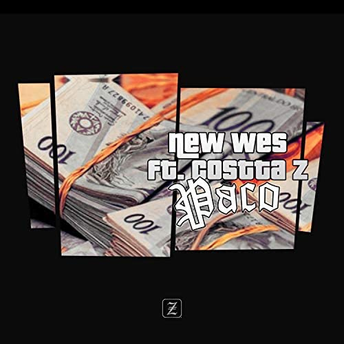NEW WES feat. Zakabeats & Costta Z