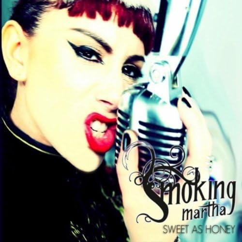 Smoking Martha