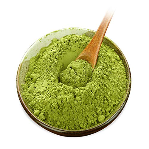 500g (1.1LB) China Matcha Groene thee Groene thee Afslanken Matcha Groene thee Sheng cha Geurende thee Gezondheid Thee Chinese thee Fruit- & kruidenthee