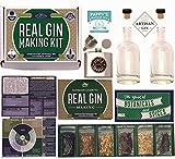 Gin Brewing Kit