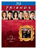 Friends: Season 2 [Blu-ray] by Warner Home Video