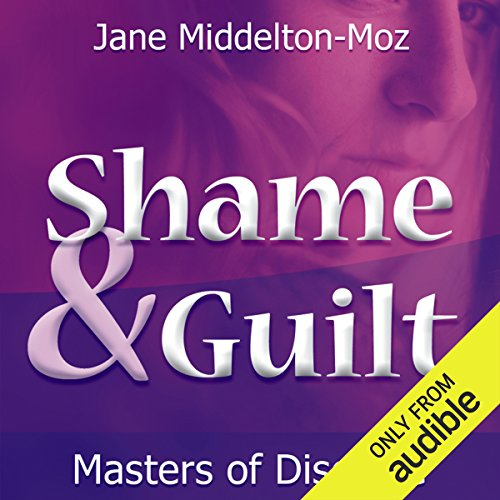 Shame & Guilt audiobook cover art