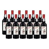 Vin de Madère Barbeito Sweet - Vin Fortifié - Lot de 12