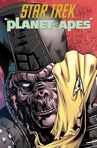 Star Trek/Planet der Affen