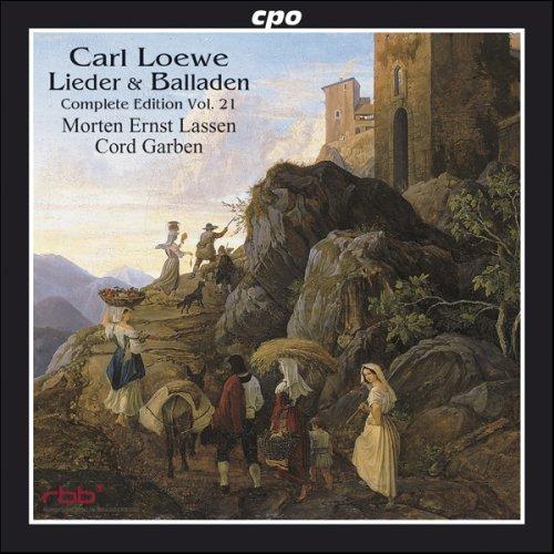 Lieder & Balladen: Complete Edition 21