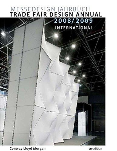 Messedesign Jahrbuch 2008/2009: International (Trade Fair Design Annual)